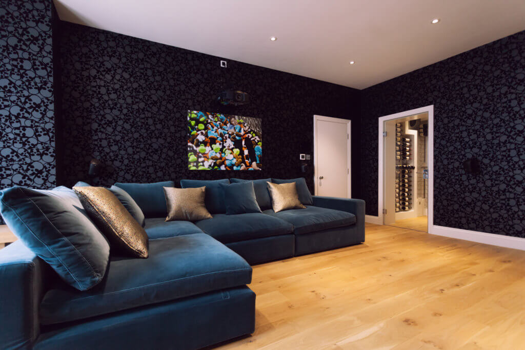 Basement conversions in London