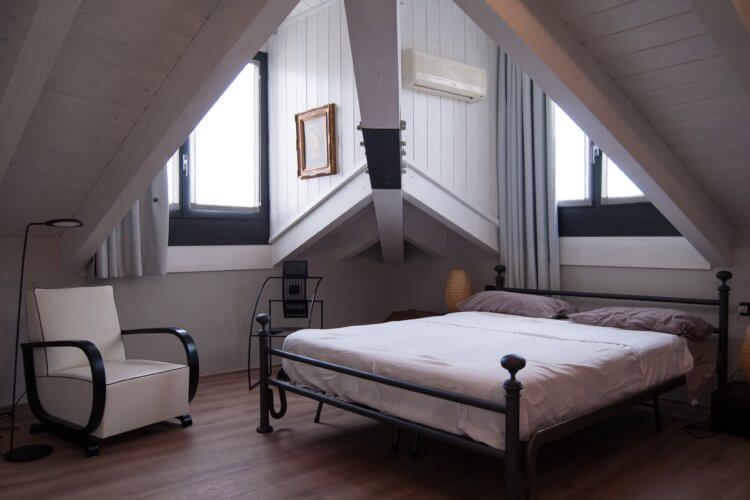 Space saving ideas for your loft conversion!